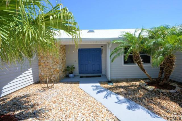 605 Cumberland Dr, Flagler Beach, FL 32136 (MLS #239493) :: RE/MAX Select Professionals