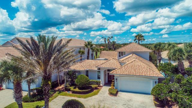 2 Malaga Court, Palm Coast, FL 32137 (MLS #239944) :: Memory Hopkins Real Estate