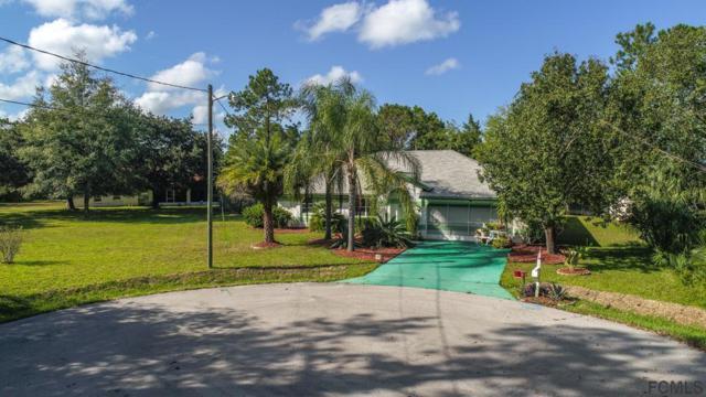 4 Pritchard Pl, Palm Coast, FL 32164 (MLS #241969) :: RE/MAX Select Professionals