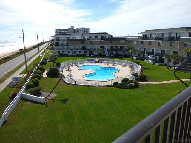 3500 S Ocean Shore Blvd #406, Flagler Beach, FL 32136 (MLS #243003) :: Keller Williams Realty Atlantic Partners St. Augustine