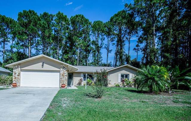 32 Boston Ln, Palm Coast, FL 32137 (MLS #251408) :: Memory Hopkins Real Estate