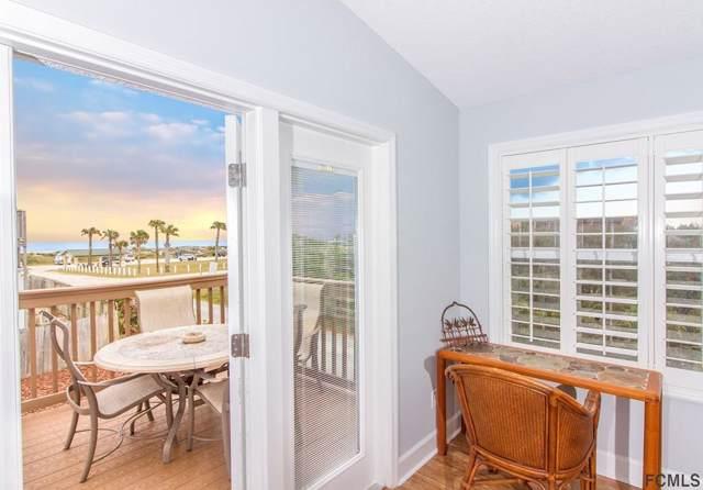 5840 S A1a, St Augustine, FL 32080 (MLS #252089) :: Memory Hopkins Real Estate