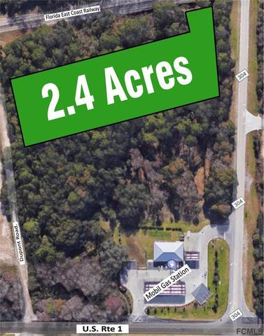 123 County Rd 304, Bunnell, FL 32110 (MLS #258684) :: The DJ & Lindsey Team