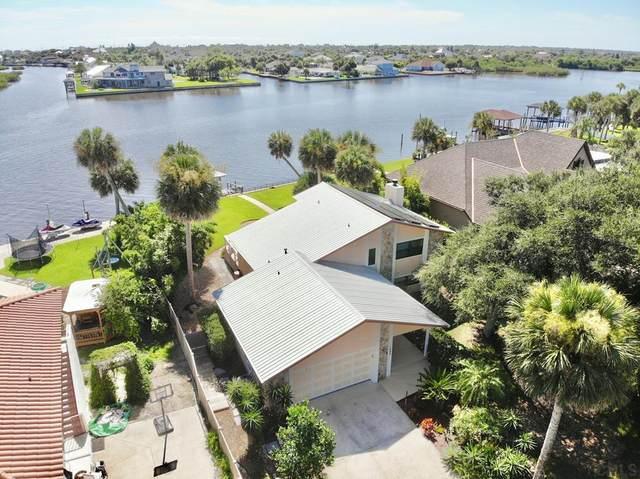 1090 Lambert Ave, Flagler Beach, FL 32136 (MLS #258790) :: RE/MAX Select Professionals