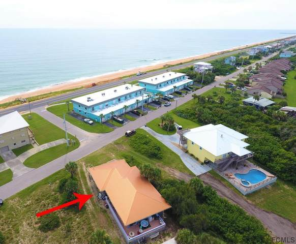 1801 Central Ave N, Flagler Beach, FL 32136 (MLS #259564) :: RE/MAX Select Professionals