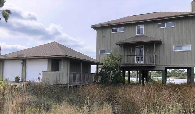 624 River View Rd, Flagler Beach, FL 32136 (MLS #264138) :: RE/MAX Select Professionals