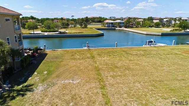 276 Harbor Village Pt N, Palm Coast, FL 32137 (MLS #266039) :: Olde Florida Realty Group