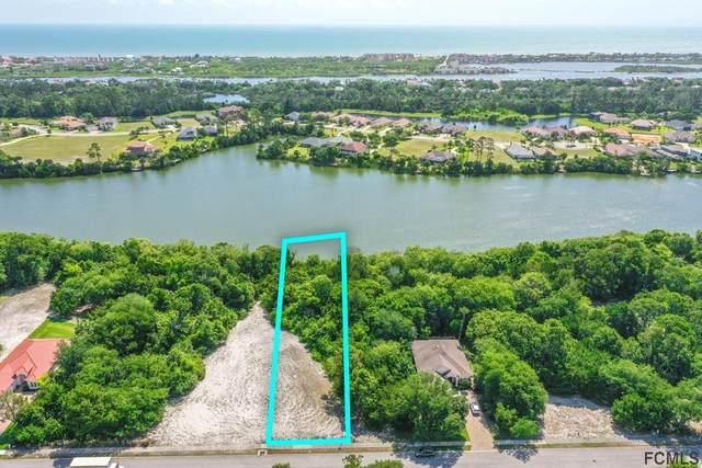 30 Lakewalk Dr N, Palm Coast, FL 32137 (MLS #267810) :: Noah Bailey Group