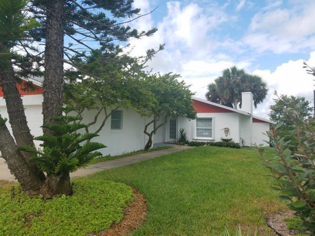 2538 Lakeshore Dr, Flagler Beach, FL 32136 (MLS #238957) :: Memory Hopkins Real Estate