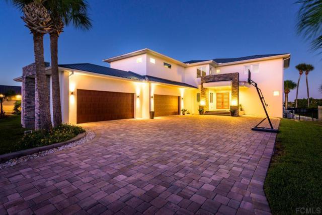 646 Lambert Ave, Flagler Beach, FL 32136 (MLS #239280) :: Memory Hopkins Real Estate