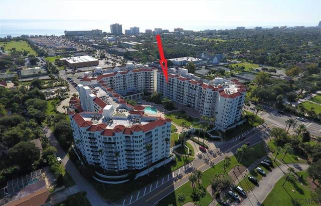 1 John Anderson Dr #507, Ormond Beach, FL 32176 (MLS #259807) :: RE/MAX Select Professionals