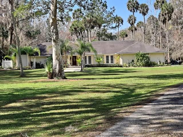 1263 Cr 309, Crescent City, FL 32112 (MLS #262596) :: RE/MAX Select Professionals