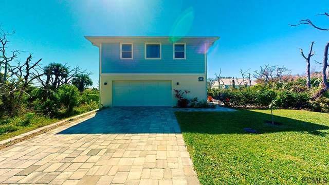 4 Flagler Drive, Palm Coast, FL 32137 (MLS #265404) :: Memory Hopkins Real Estate