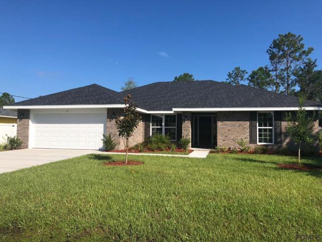 6 Sea Green Path, Palm Coast, FL 32164 (MLS #236267) :: RE/MAX Select Professionals