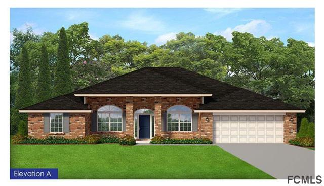 7 Roxbury Lane, Palm Coast, FL 32164 (MLS #237086) :: RE/MAX Select Professionals