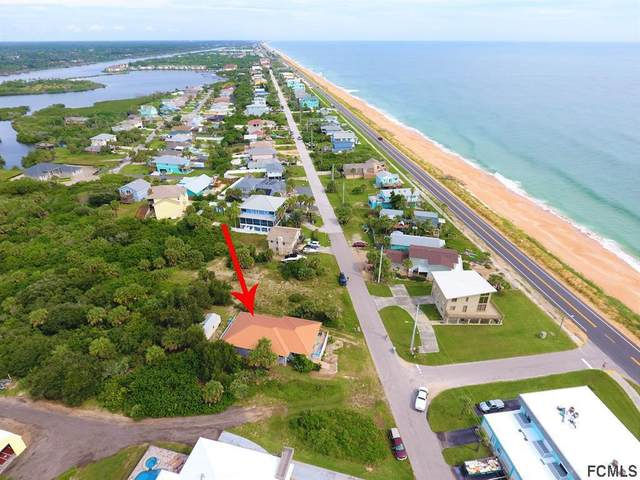1801 N Central Ave N, Flagler Beach, FL 32136 (MLS #259564) :: Keller Williams Realty Atlantic Partners St. Augustine