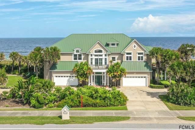 6917 N Ocean Shore Blvd, Palm Coast, FL 32137 (MLS #260717) :: The DJ & Lindsey Team
