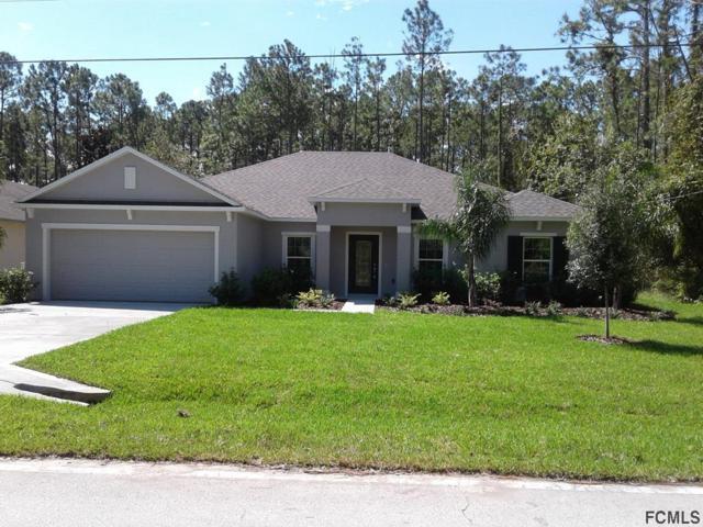 184 Eric Drive, Palm Coast, FL 32164 (MLS #235037) :: RE/MAX Select Professionals
