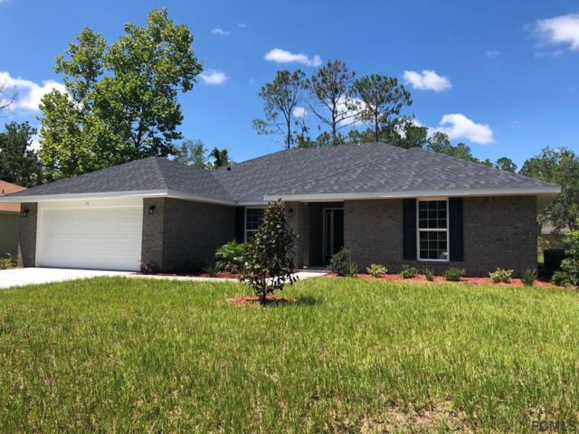 14 Pinwheel Lane, Palm Coast, FL 32164 (MLS #236268) :: RE/MAX Select Professionals