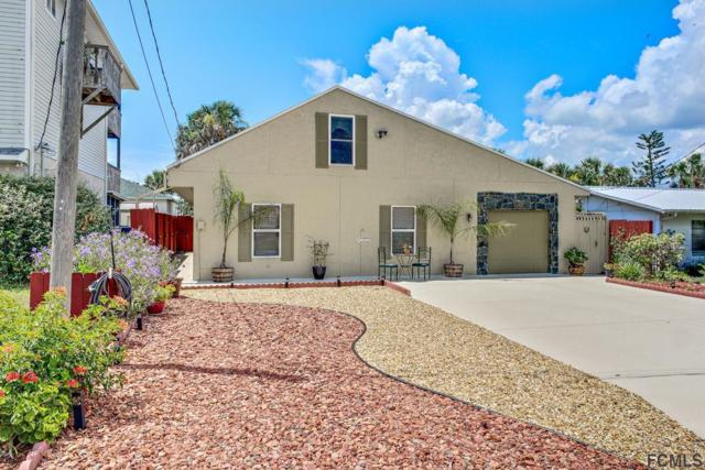 305 N 6th St, Flagler Beach, FL 32136 (MLS #235442) :: RE/MAX Select Professionals