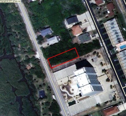 1605 Daytona Ave N, Flagler Beach, FL 32136 (MLS #202034) :: Memory Hopkins Real Estate