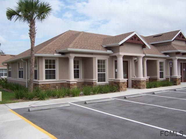 4863 Palm Coast Pkwy #1105, Palm Coast, FL 32137 (MLS #207061) :: RE/MAX Select Professionals