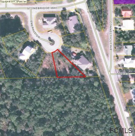 508 Emerald Dr, Flagler Beach, FL 32136 (MLS #212056) :: Pepine Realty