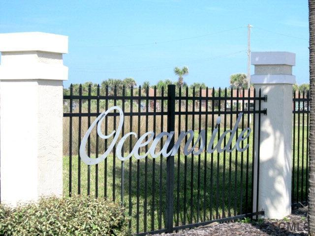 2450 N Ocean Shore Blvd 208B, Beverly Beach, FL 32136 (MLS #212635) :: Memory Hopkins Real Estate