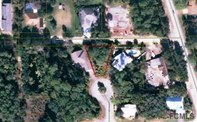 408 Jasper Drive, Flagler Beach, FL 32136 (MLS #215931) :: RE/MAX Select Professionals