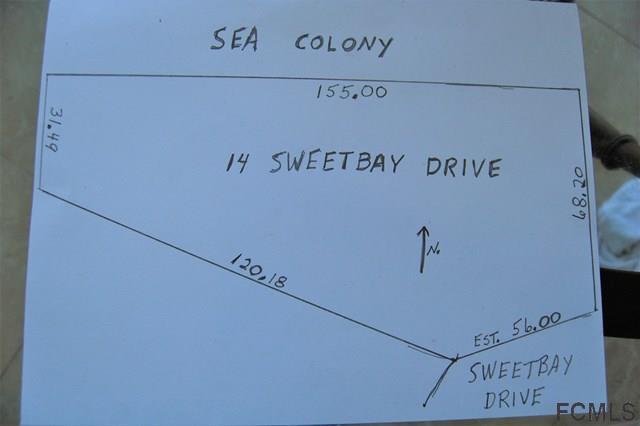 14 Sweetbay Drive, Palm Coast, FL 32137 (MLS #226869) :: RE/MAX Select Professionals
