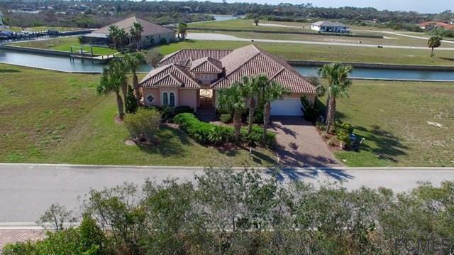 88 Hidden Cove, Beverly Beach, FL 32136 (MLS #227293) :: Memory Hopkins Real Estate