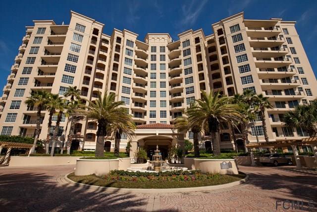 7 Avenue De La Mer #901, Palm Coast, FL 32137 (MLS #229077) :: RE/MAX Select Professionals