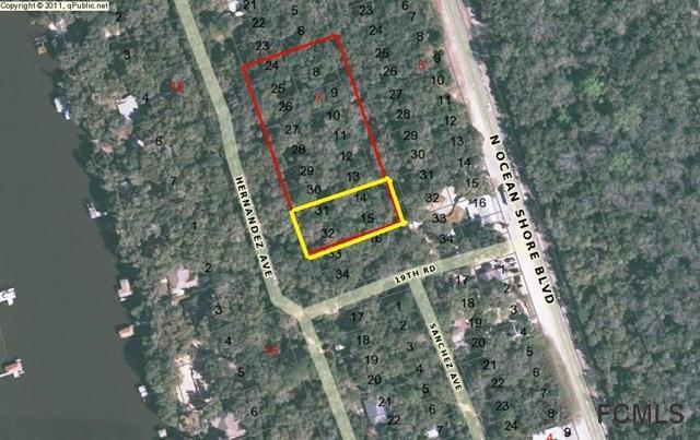 37 Hernandez Avenue, Palm Coast, FL 32137 (MLS #230738) :: Memory Hopkins Real Estate