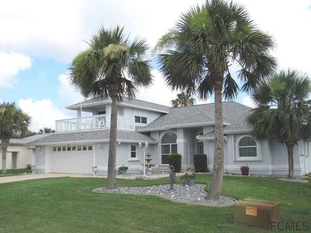 81 Solee Road, Palm Coast, FL 32137 (MLS #230911) :: RE/MAX Select Professionals