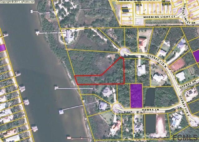2655 Osprey Cir N, Flagler Beach, FL 32136 (MLS #230988) :: RE/MAX Select Professionals