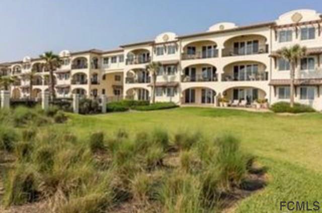 2450 Ocean Shore Blvd #211, Flagler Beach, FL 32136 (MLS #233835) :: Pepine Realty