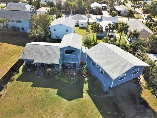 211 N 6th St N, Flagler Beach, FL 32136 (MLS #234237) :: RE/MAX Select Professionals