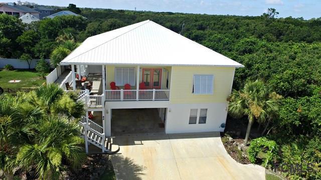 42 Moody Dr, Palm Coast, FL 32137 (MLS #234799) :: RE/MAX Select Professionals