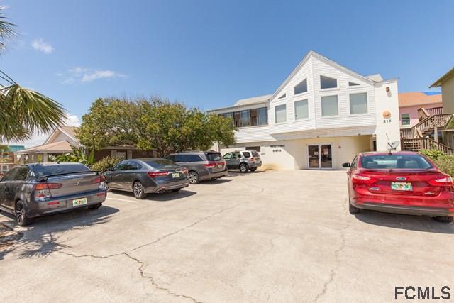 216 3rd St S, Flagler Beach, FL 32137 (MLS #234972) :: RE/MAX Select Professionals