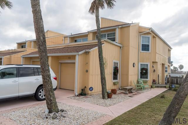 3581 S Central Ave, Flagler Beach, FL 32136 (MLS #235175) :: RE/MAX Select Professionals