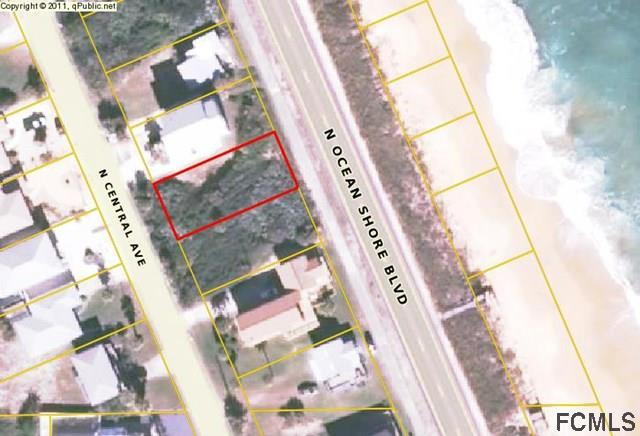 1913 N Ocean Shore Blvd, Flagler Beach, FL 32136 (MLS #235232) :: RE/MAX Select Professionals