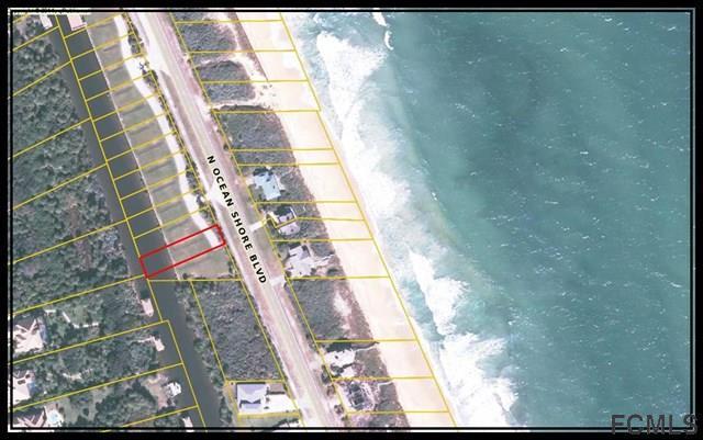 3532 N Ocean Shore Blvd, Flagler Beach, FL 32136 (MLS #235269) :: RE/MAX Select Professionals
