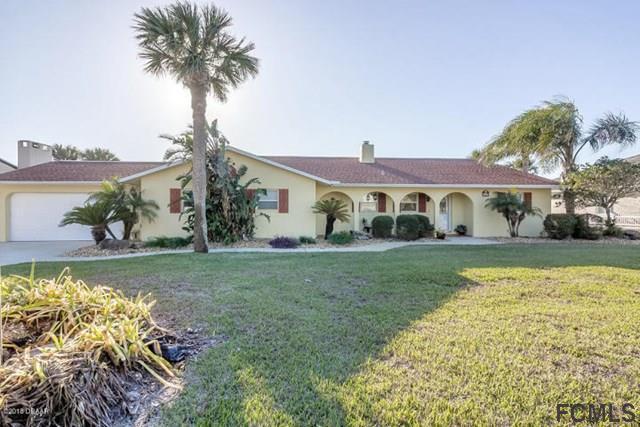 246 Ocean Palm Drive, Flagler Beach, FL 32136 (MLS #235393) :: Pepine Realty