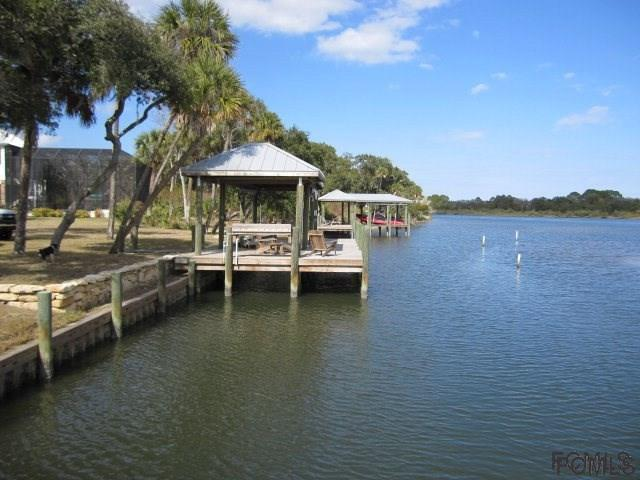 90 Trotters Lane, Flagler Beach, FL 32136 (MLS #235398) :: Memory Hopkins Real Estate