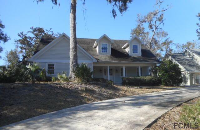 12 Ivey Lane, Flagler Beach, FL 32136 (MLS #235408) :: Pepine Realty