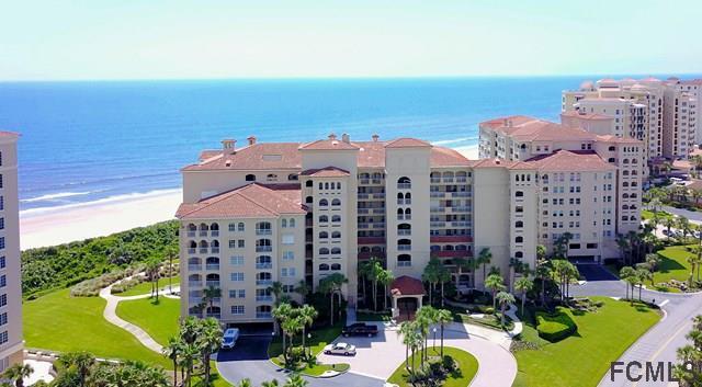11 Avenue De La Mer #1106, Palm Coast, FL 32137 (MLS #235456) :: Pepine Realty