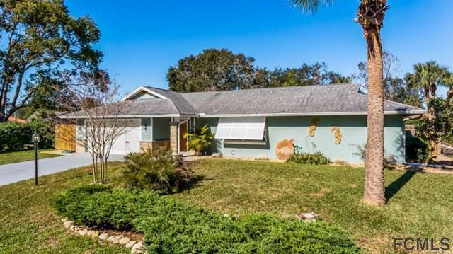 26 Carlson Lane, Palm Coast, FL 32137 (MLS #235457) :: Pepine Realty