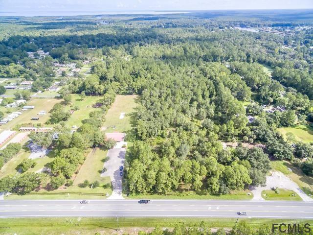 0 Sr 40, Astor, FL 32102 (MLS #235651) :: RE/MAX Select Professionals
