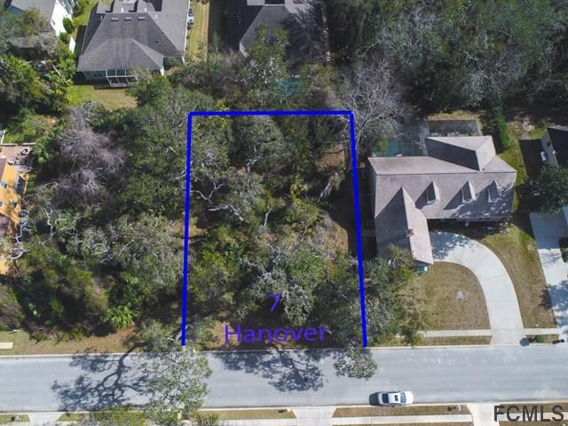 7 Hanover Drive, Flagler Beach, FL 32136 (MLS #235767) :: RE/MAX Select Professionals