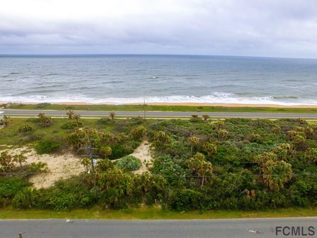 2516 S Ocean Shore Blvd, Flagler Beach, FL 32136 (MLS #235926) :: RE/MAX Select Professionals